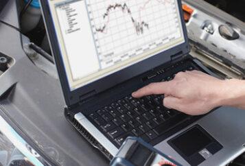 Компьютерная диагностика автомобилей в Бобруйске