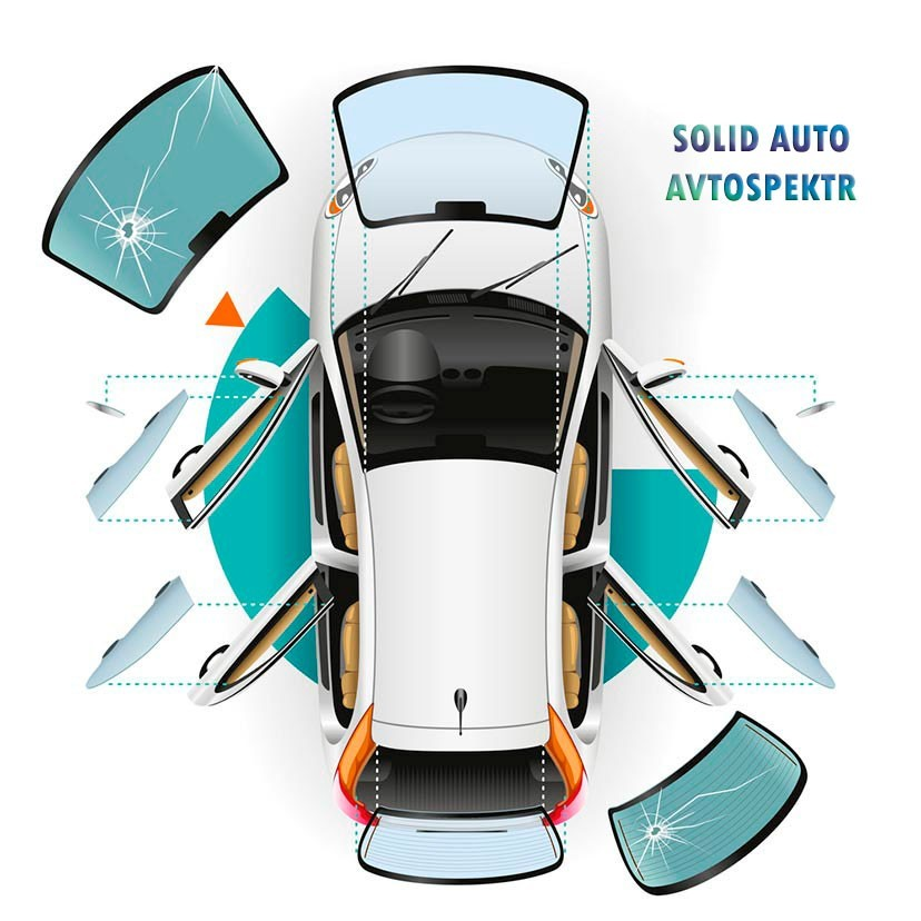 Автостекла в Бобруйске к любым видам автомобилей всегда в наличии в Автосервисе SOLID AUTO AVTOSPEKTR/